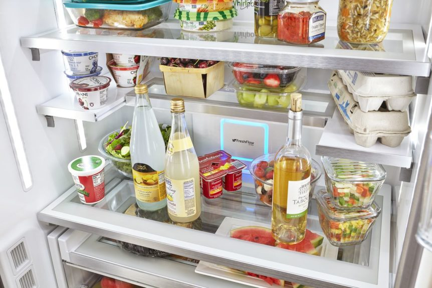 Should You Repair That Refrigerator Or A New One Rosie On The